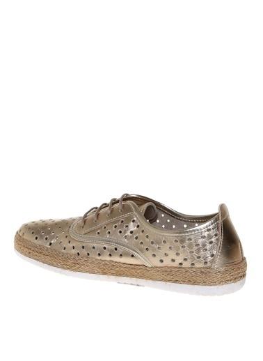 Penford Ayakkabı Altın